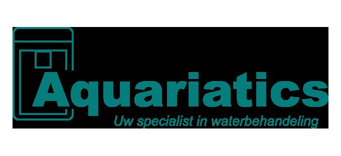 Aquariatics waterbehandeling uit Berlaar
